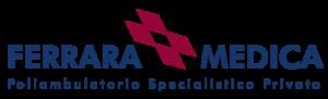 logo - Ferrara Medica - poliambulatorio specialistico privato a Ferrara (FE)errara Medica - poliambulatorio specialistico privato a Ferrara (FE)