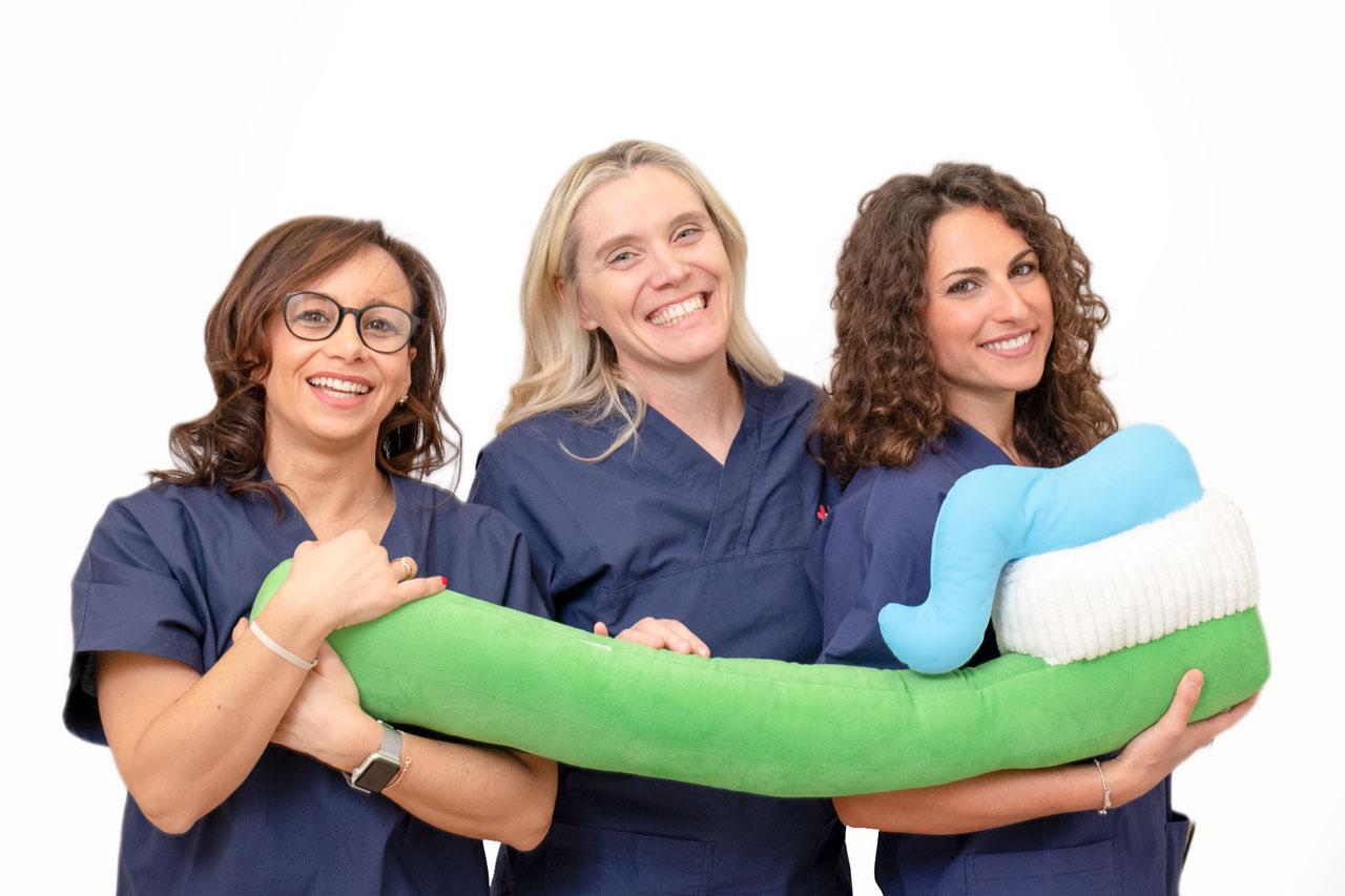 ortodontozia - ortodontozia infantile - Ferrara Medica - poliambulatorio specialistico privato a Ferrara (FE)