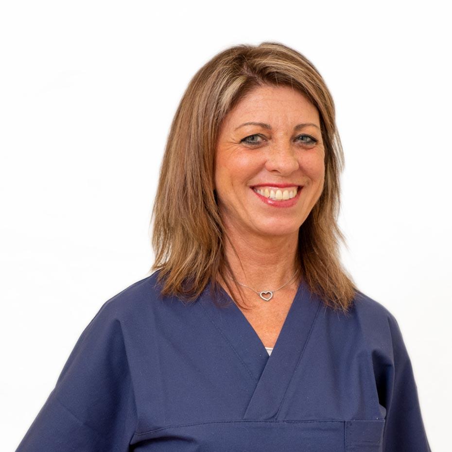 Catia Govoni Assistente alla poltrona - Ferrara Medica - poliambulatorio specialistico privato a Ferrara (FE)
