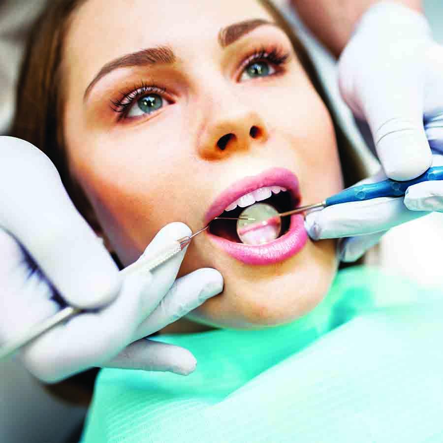 igiene - igiene dentale - igiene orale - Ferrara Medica - poliambulatorio specialistico privato a Ferrara (FE)