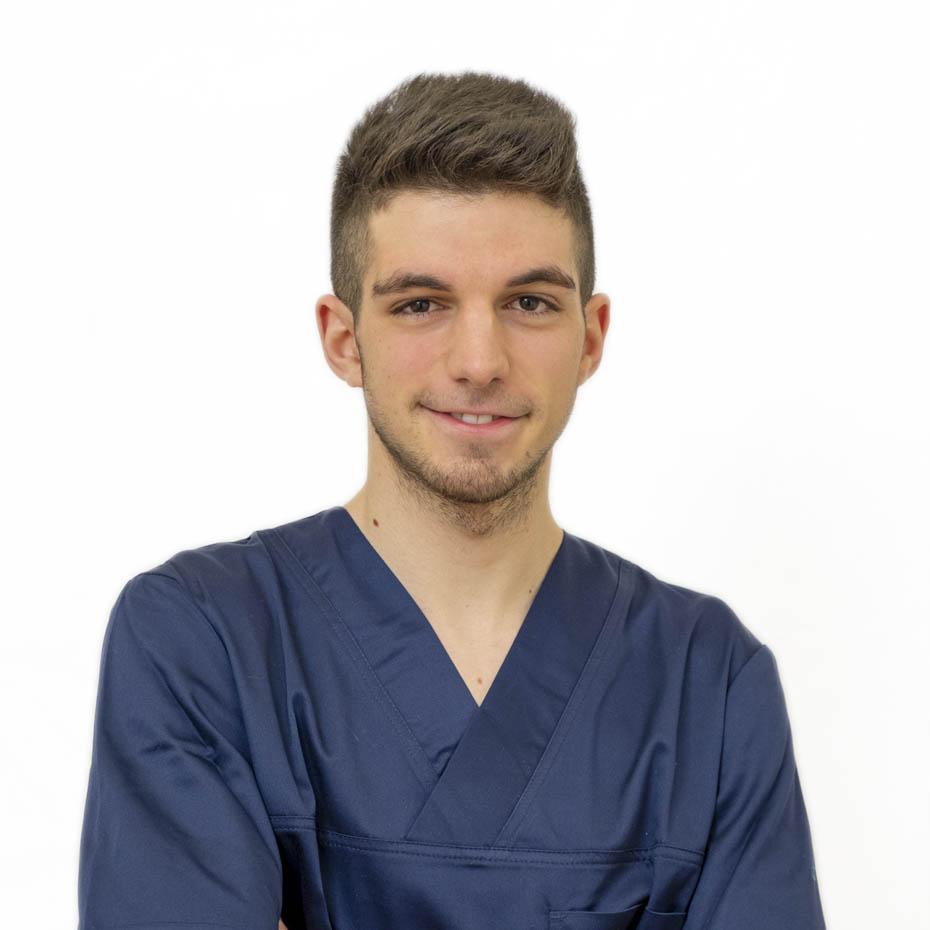 Paolo albrizio - fisioterapista - fisioterapia a Ferrara Medica - poliambulatorio specialistico privato a Ferrara (FE)