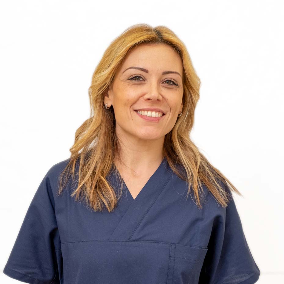 Alessandra Squarzoni Segretaria - Segreteria Ferrara Medica - poliambulatorio specialistico privato a Ferrara (FE)
