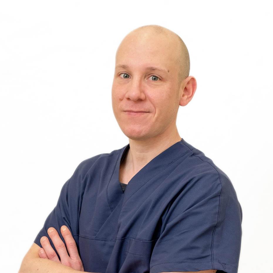 Dott. Andrea Garutti Odontoiatra - Odontoiatria - Ferrara Medica - poliambulatorio specialistico privato a Ferrara (FE)
