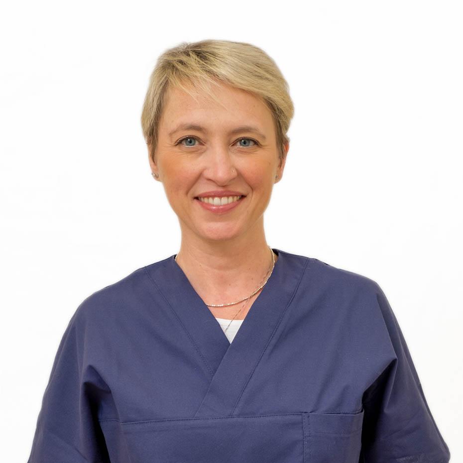 Angela Balboni Assistente alla poltrona - Ferrara Medica - poliambulatorio specialistico privato a Ferrara (FE)