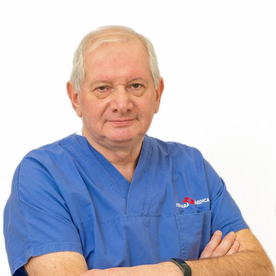 Dott. Enrico Alvisi Radiologo - Ferrara Medica - poliambulatorio specialistico privato a Ferrara (FE)