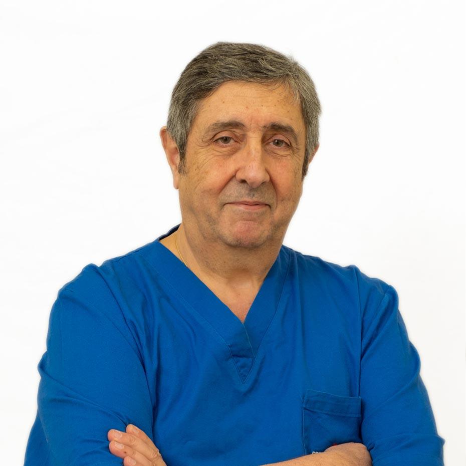 filippo franco - oculista - Ferrara Medica - poliambulatorio specialistico privato a Ferrara (FE)