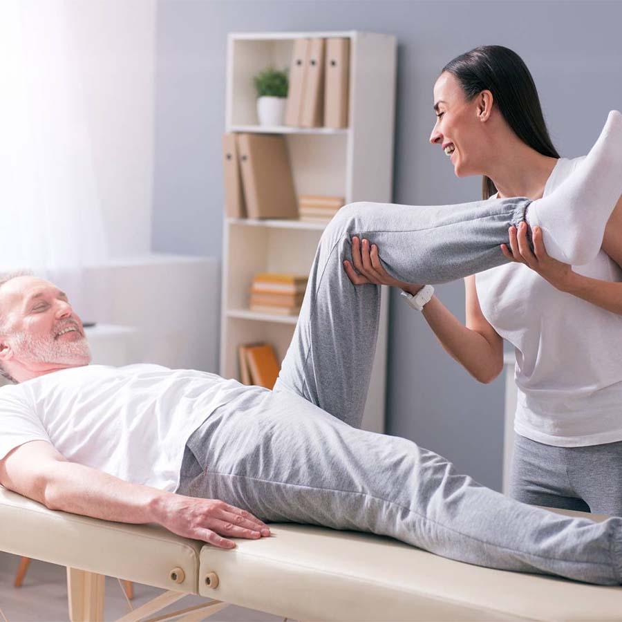 fisioterapista - fisioterapia - Ferrara Medica - poliambulatorio specialistico privato a Ferrara (FE)