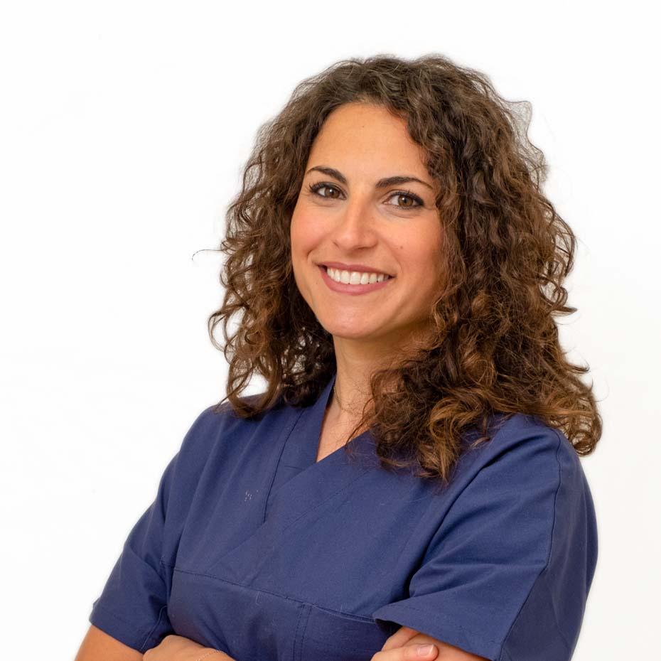 Dott.ssa Giulia Rizzo Odontoiatra - Odontoiatria - Ferrara Medica - poliambulatorio specialistico privato a Ferrara (FE)