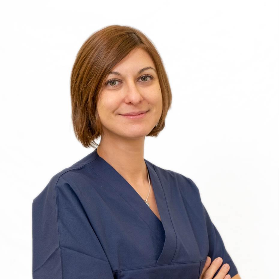 Dott.ssa Giulia Zani Psicologa - Psicologia - Ferrara Medica - poliambulatorio specialistico privato a Ferrara (FE)