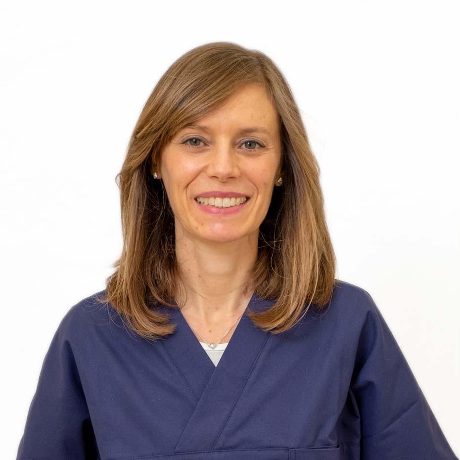 Ilaria Volpe Segretaria - segreteria - Ferrara Medica - poliambulatorio specialistico privato a Ferrara (FE)