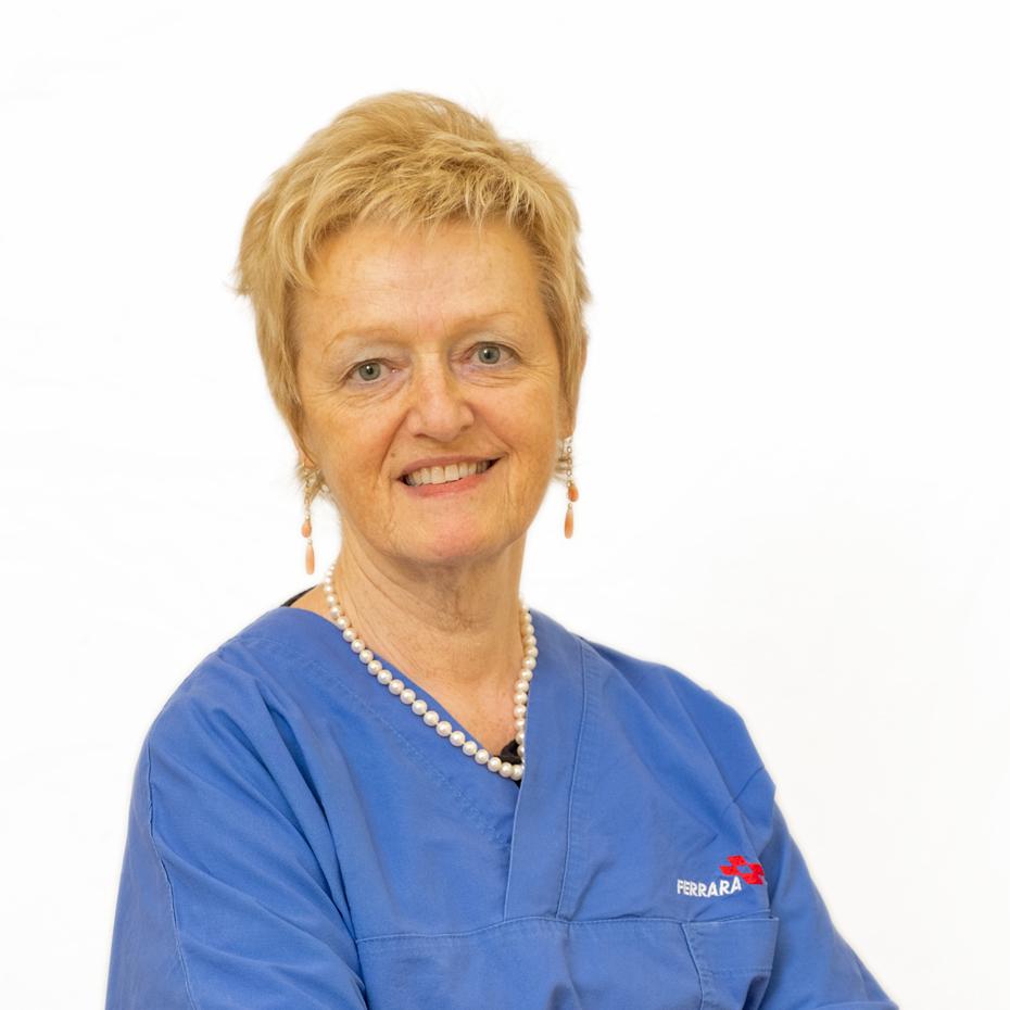 Dott.ssa Maria B. Dalla Libera Ortottista-Assistente di Oftalmologia - Ferrara Medica - poliambulatorio specialistico privato a Ferrara (FE)