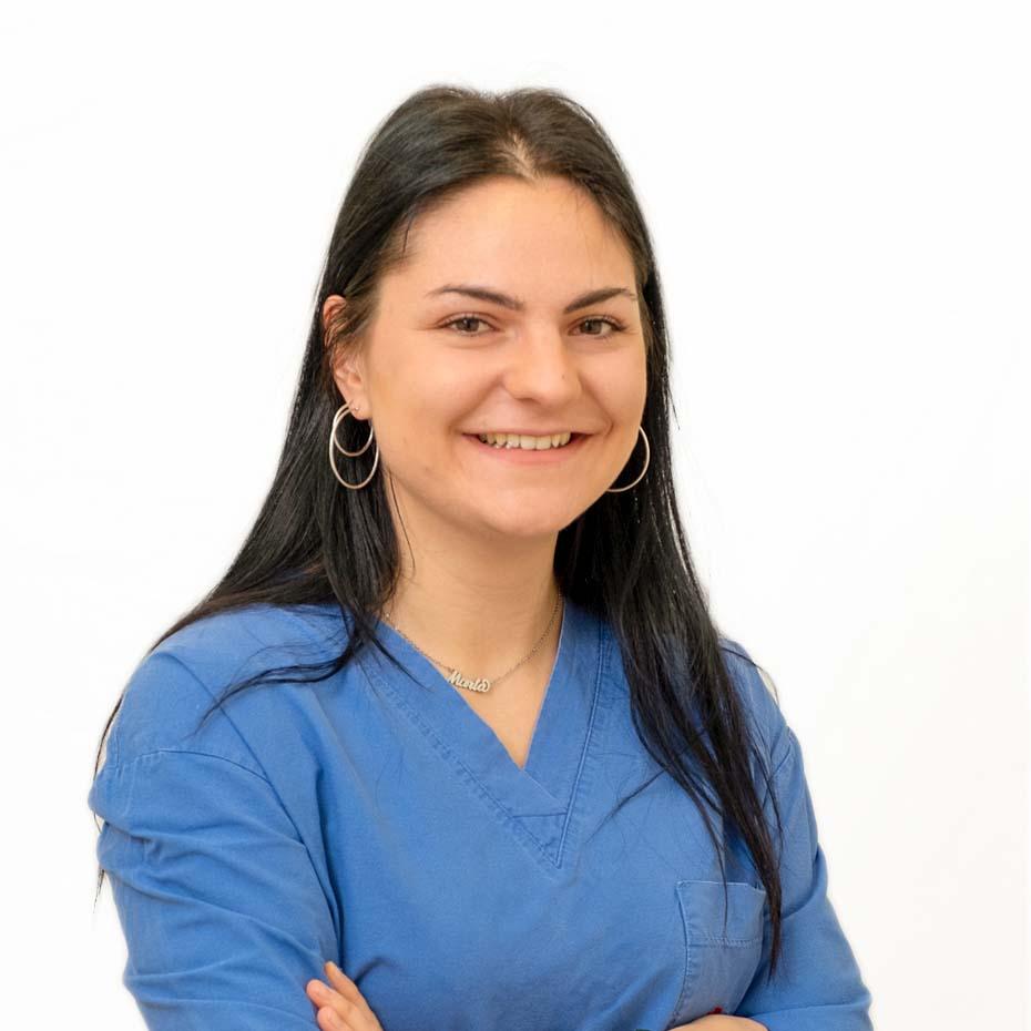 Dott.ssa Marta Guitti Logopedista - logopedia - Ferrara Medica - poliambulatorio specialistico privato a Ferrara (FE)
