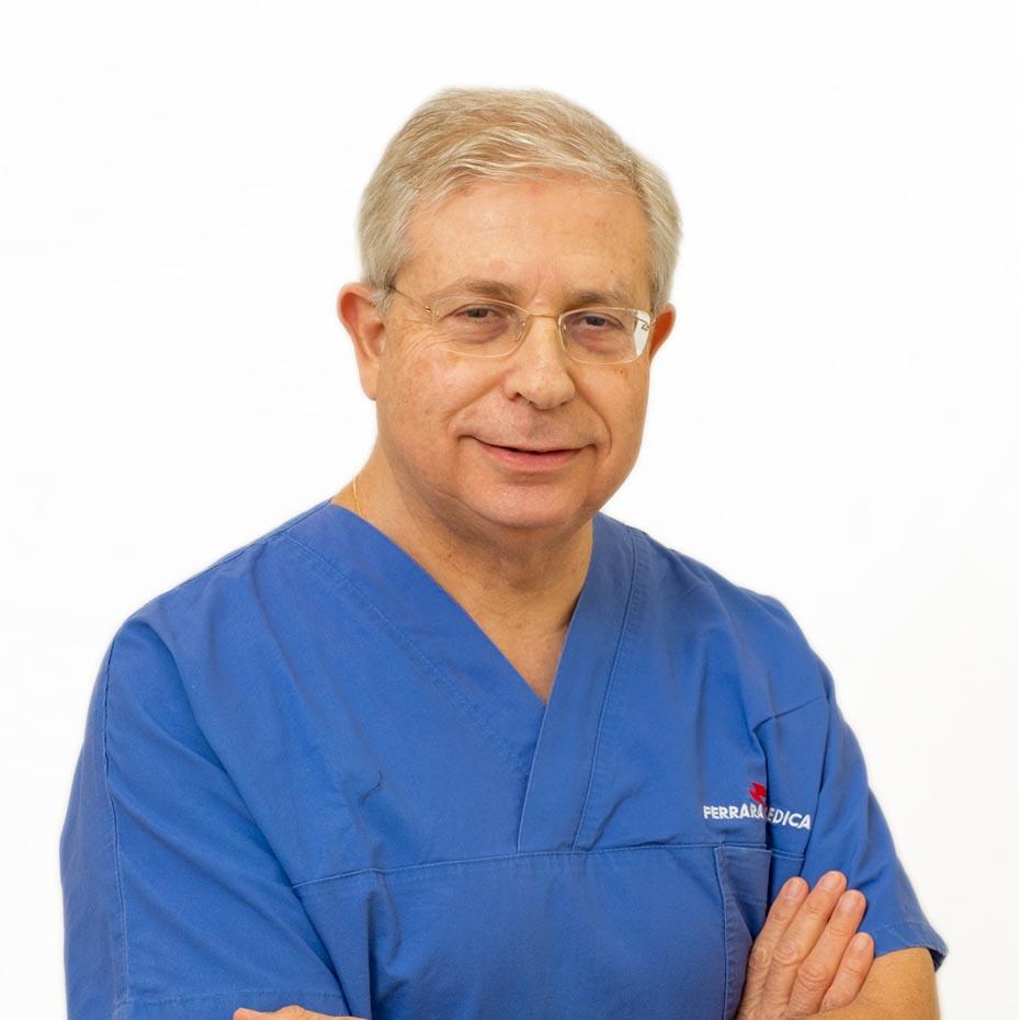 Dott. Mauro Sioni Oculista - Ferrara Medica - poliambulatorio specialistico privato a Ferrara (FE)