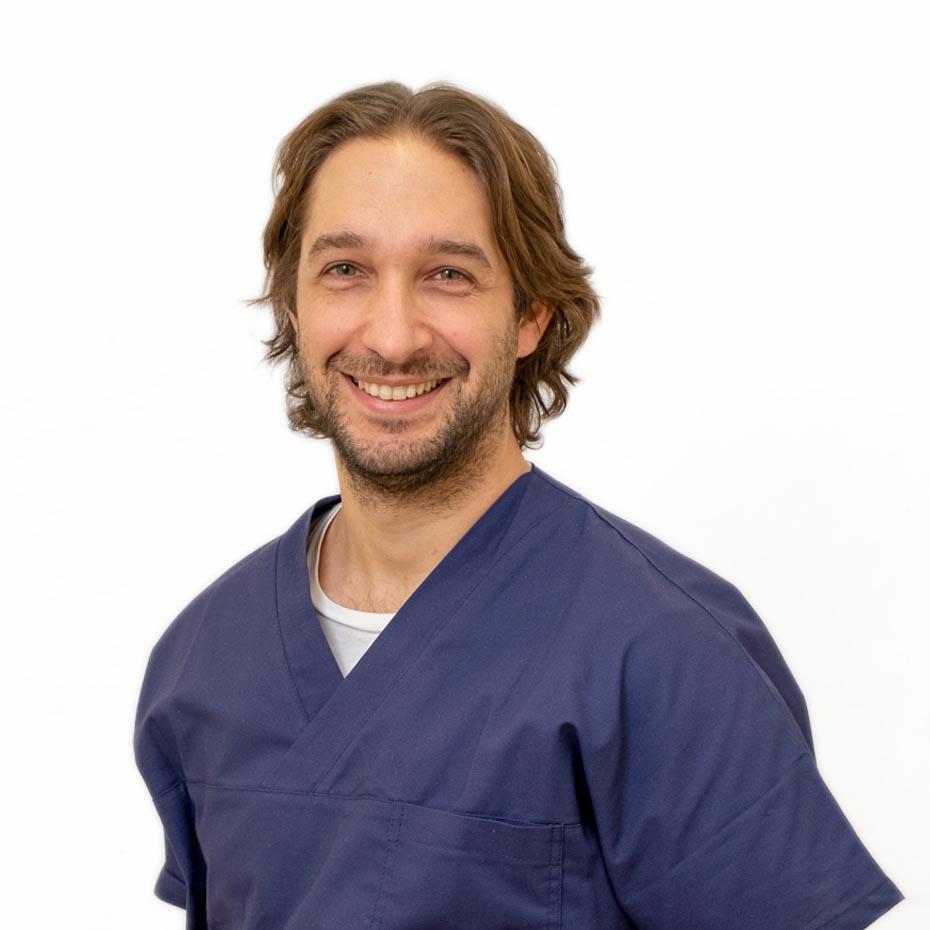 Dott. Michele Vasquez Odontoiatra - Odontoiatria - Ferrara Medica - poliambulatorio specialistico privato a Ferrara (FE)