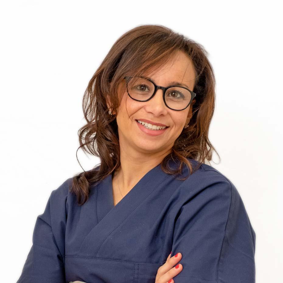 Dott.ssa Roberta Manfrini Odontoiatra Specialista in Ortodonzia - Ortodonzia Ferrara Medica - poliambulatorio specialistico privato a Ferrara (FE)