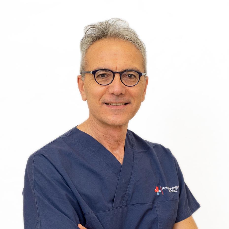 Dott. Sandro Martina Dermatologo - Dermatologia - Ferrara Medica - poliambulatorio specialistico privato a Ferrara (FE)