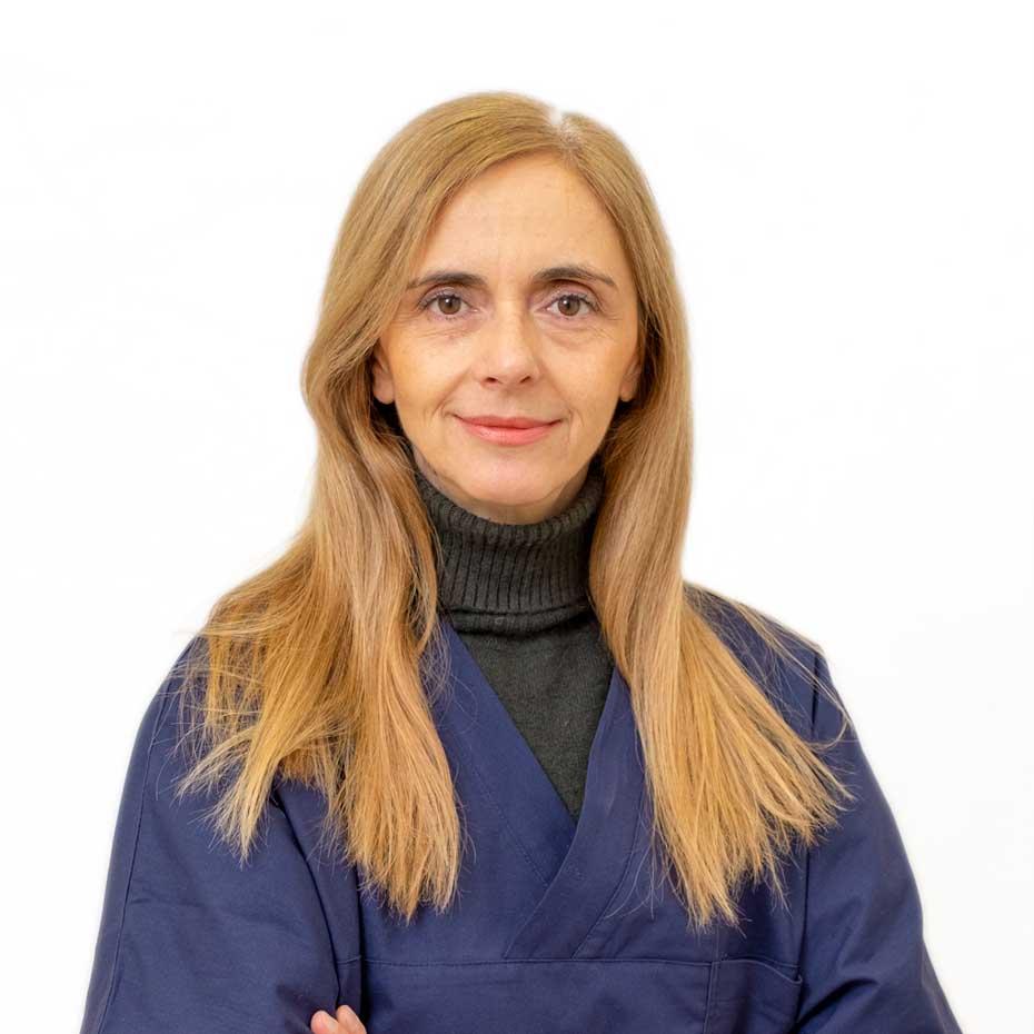 Dott.ssa Silvia Trevisani Psicologa - psicolgia Ferrara Medica - poliambulatorio specialistico privato a Ferrara (FE)