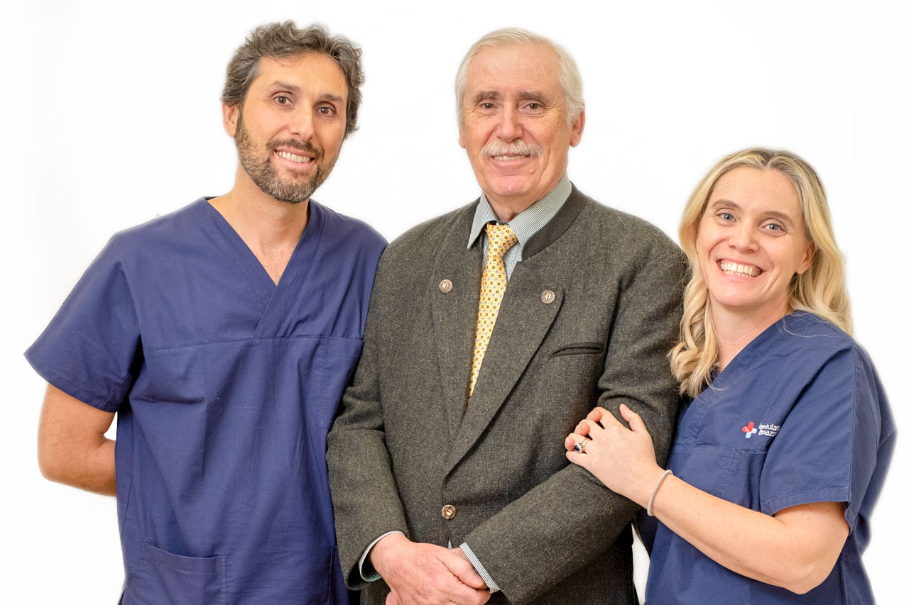 staff Ferrara Medica - poliambulatorio specialistico privato a Ferrara (FE)