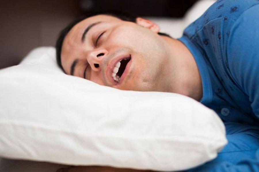 apnee - apnea nel sonno - Ferrara Medica - poliambulatorio specialistico privato a Ferrara (FE)