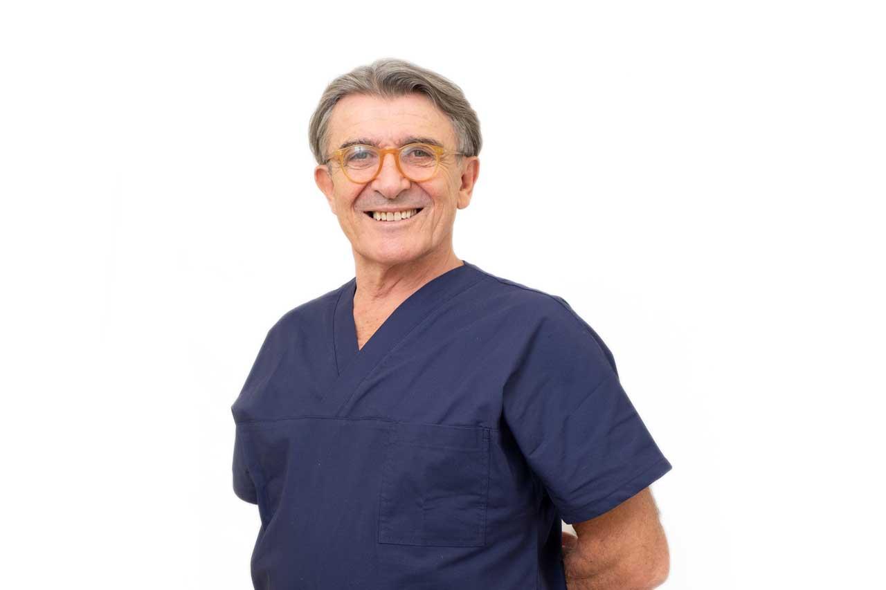 Dott. Luigi Felisatti Odontoiatra - odontoiatria Ferrara Medica - poliambulatorio specialistico privato a Ferrara (FE)