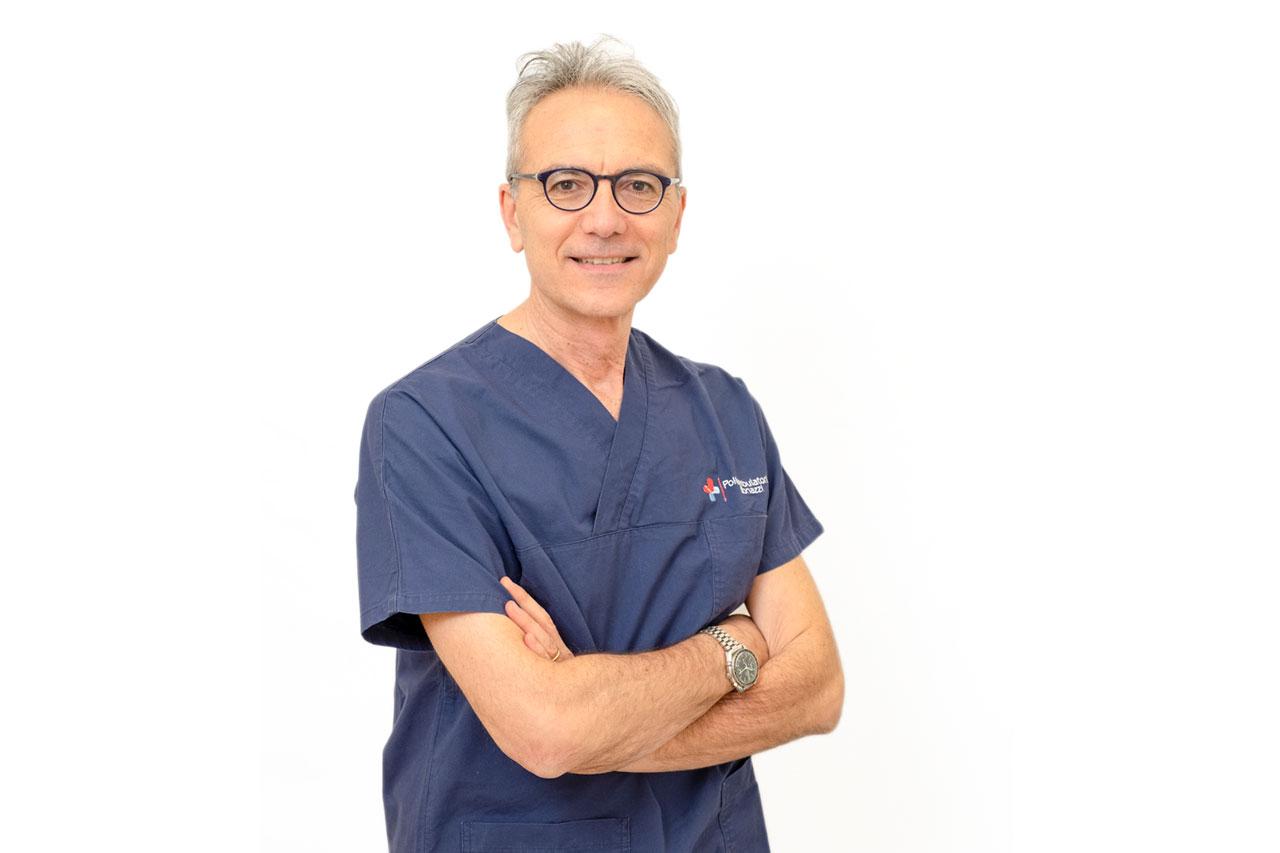 Dott. Sandro Martina Dermatologo - Ferrara Medica - poliambulatorio specialistico privato a Ferrara (FE)