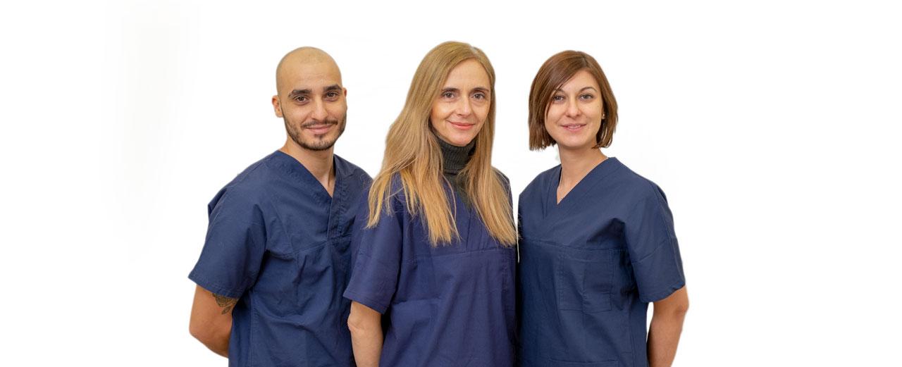 Staff psicologi- Ferrara Medica - poliambulatorio specialistico privato a Ferrara (FE)Staff psicologi- Ferrara Medica - poliambulatorio specialistico privato a Ferrara (FE)