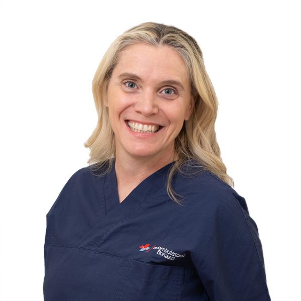 Dottoressa Odontoiatra Francesca Ida Bonazzi - Ferrara Medica - poliambulatorio specialistico privato a Ferrara (FE)