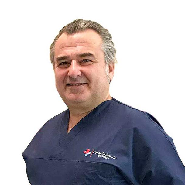 Dott. Vittorio Dallera Medico Chirurgo – Maxillo Facciale - Ferrara Medica - poliambulatorio specialistico privato a Ferrara (FE)