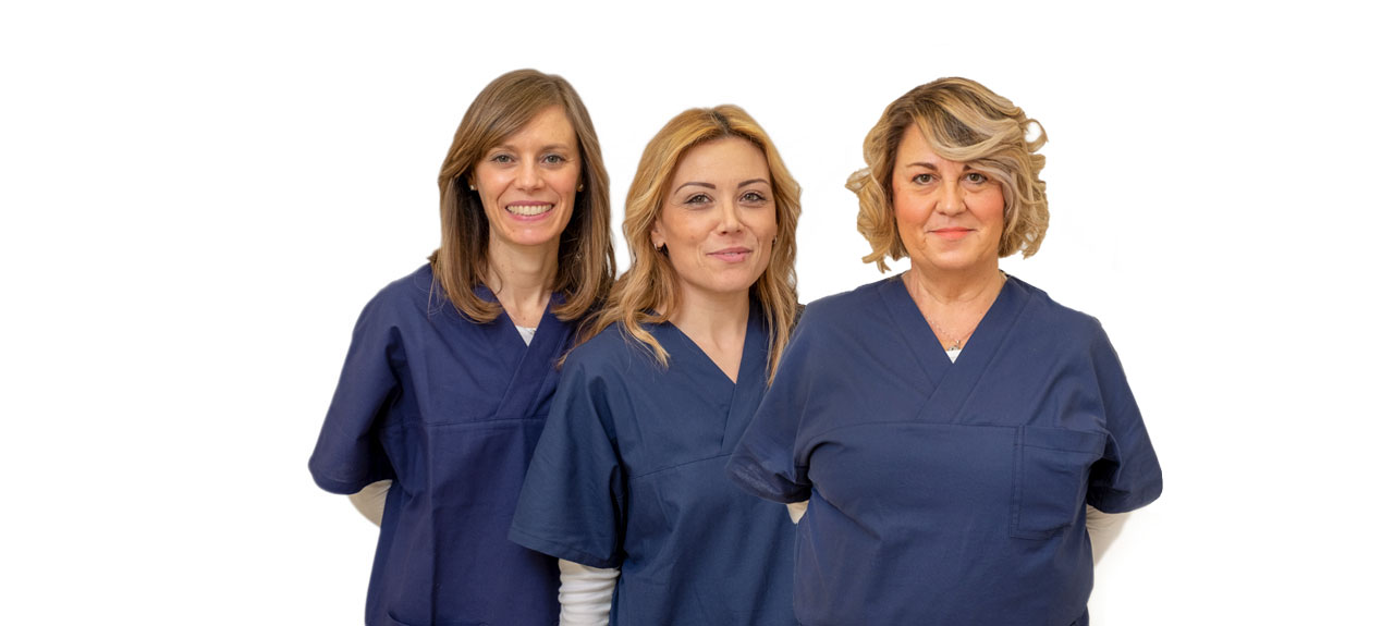 Staff segreteria- Ferrara Medica - poliambulatorio specialistico privato a Ferrara (FE)