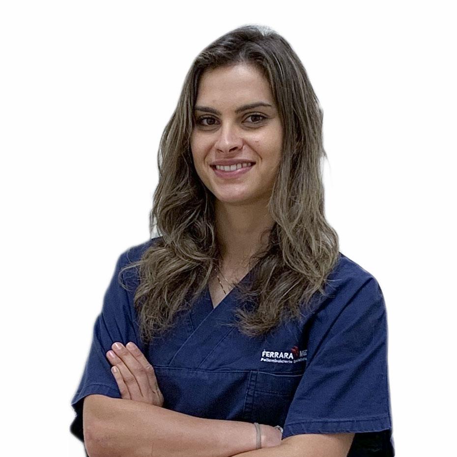 Dott.ssa-Antonella-Natilli- Odontoiatra - Ferrara Medica - poliambulatorio specialistico privato a Ferrara (FE)