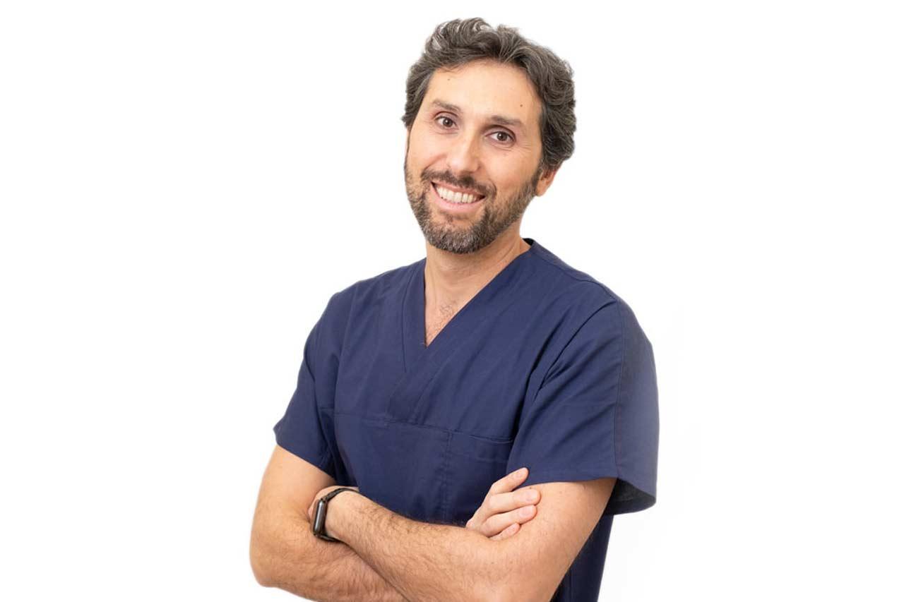 implantologia - impianti dentali - Dott. Giovanni Bonazzi Odontoiatra - Ferrara Medica - poliambulatorio specialistico privato a Ferrara (FE)