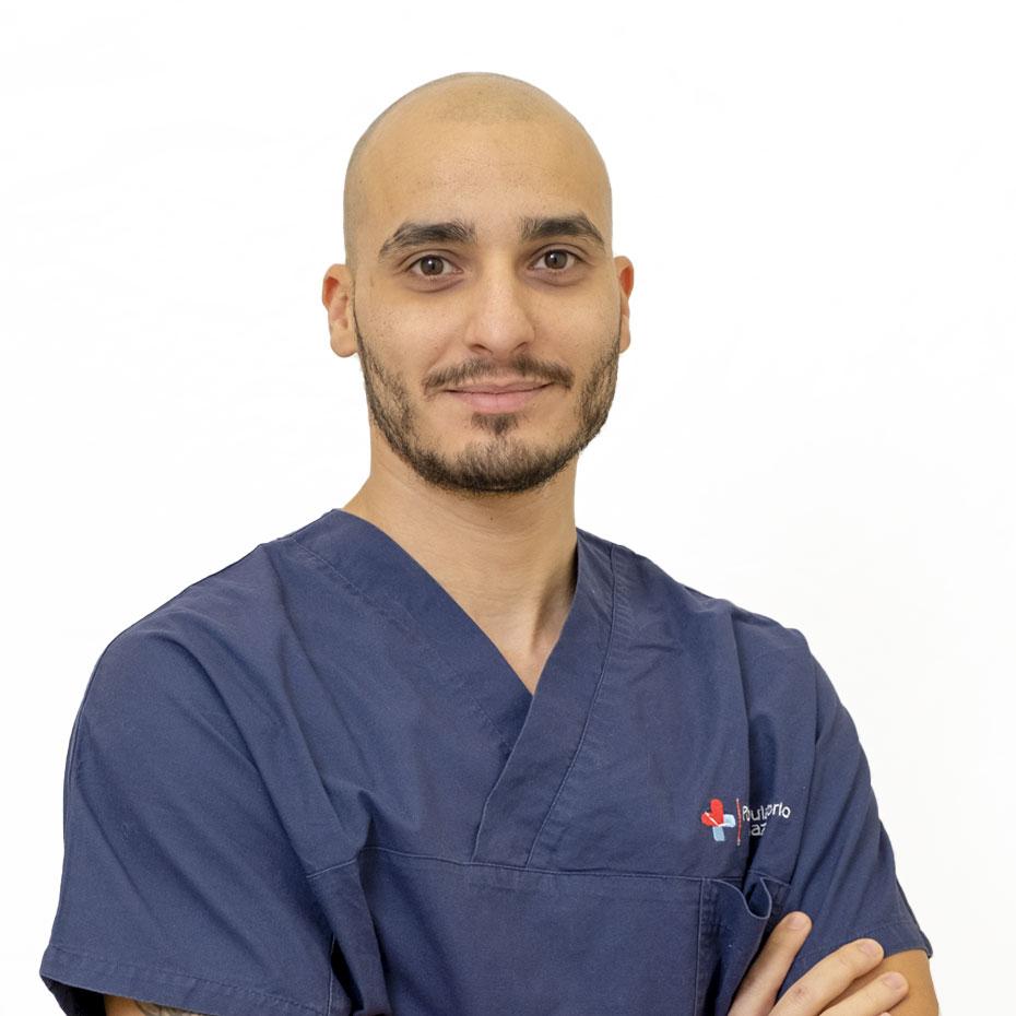 michele-borreggiani-psicologo-Ferrara Medica - poliambulatorio specialistico privato a Ferrara (FE)